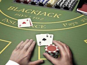 Blackjack Kazanma Taktikleri